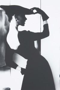 Lillian Bassman, Harper's Bazaar, 1958 -