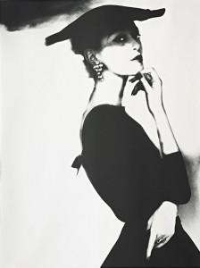 Lillian Bassman, Harper's Bazaar, 1958