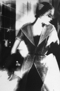Lillian Bassman for Harper's Bazaar, 1950