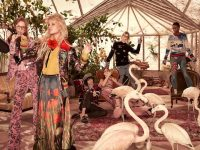 gucci prefall 2016 by glen luchford